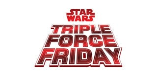Triple Force Friday Announced