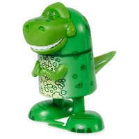 Image of Rex Shufflerz Walking Figure - Toy Story # 4