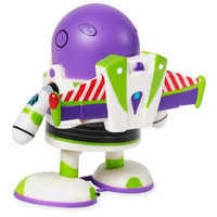 Image of Buzz Lightyear Shufflerz Walking Figure - Toy Story # 4