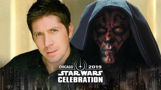 Ray Park, the Face of Maul, Announced for Star Wars Celebration Chicago