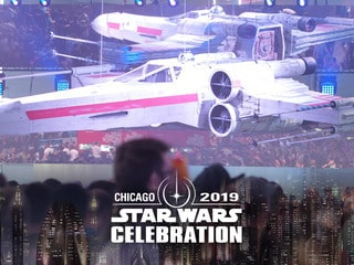 Star Wars Jedi: Fallen Order Leads a Galaxy of Games Coming to Celebration Chicago
