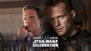 Paul Bettany, Dryden Vos in Solo, and More Confirmed for Celebration Chicago