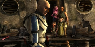 "The Clone Wars Rewatch: Captain Rex and ""The Deserter"""
