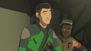 Mission Briefing: Star Wars Resistance Intel to Prepare You for the Season Finale