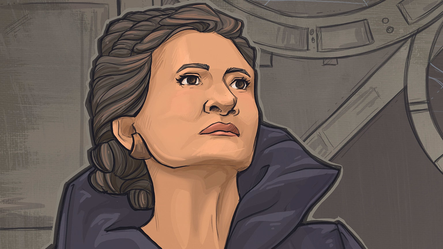 Quiz: Which Woman of the Galaxy Are You?