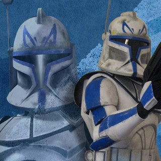 Cosplay Command Center, Part 3: The Clone Wars Returns to Star Wars Celebration