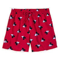 Image of Mickey Mouse Swim Trunks for Men - Oh My Disney # 1