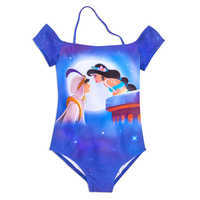 Image of Aladdin Swimsuit for Women - Oh My Disney # 1