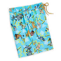 Image of The Lion King Swim Trunks for Men - Oh My Disney # 3