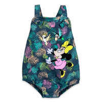 Image of Minnie Mouse ''So Fresh'' Romper for Baby # 1
