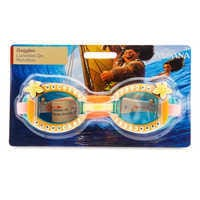 Image of Moana Swim Goggles for Kids # 2