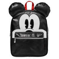 Image of Mickey Mouse Fashion Backpack # 1