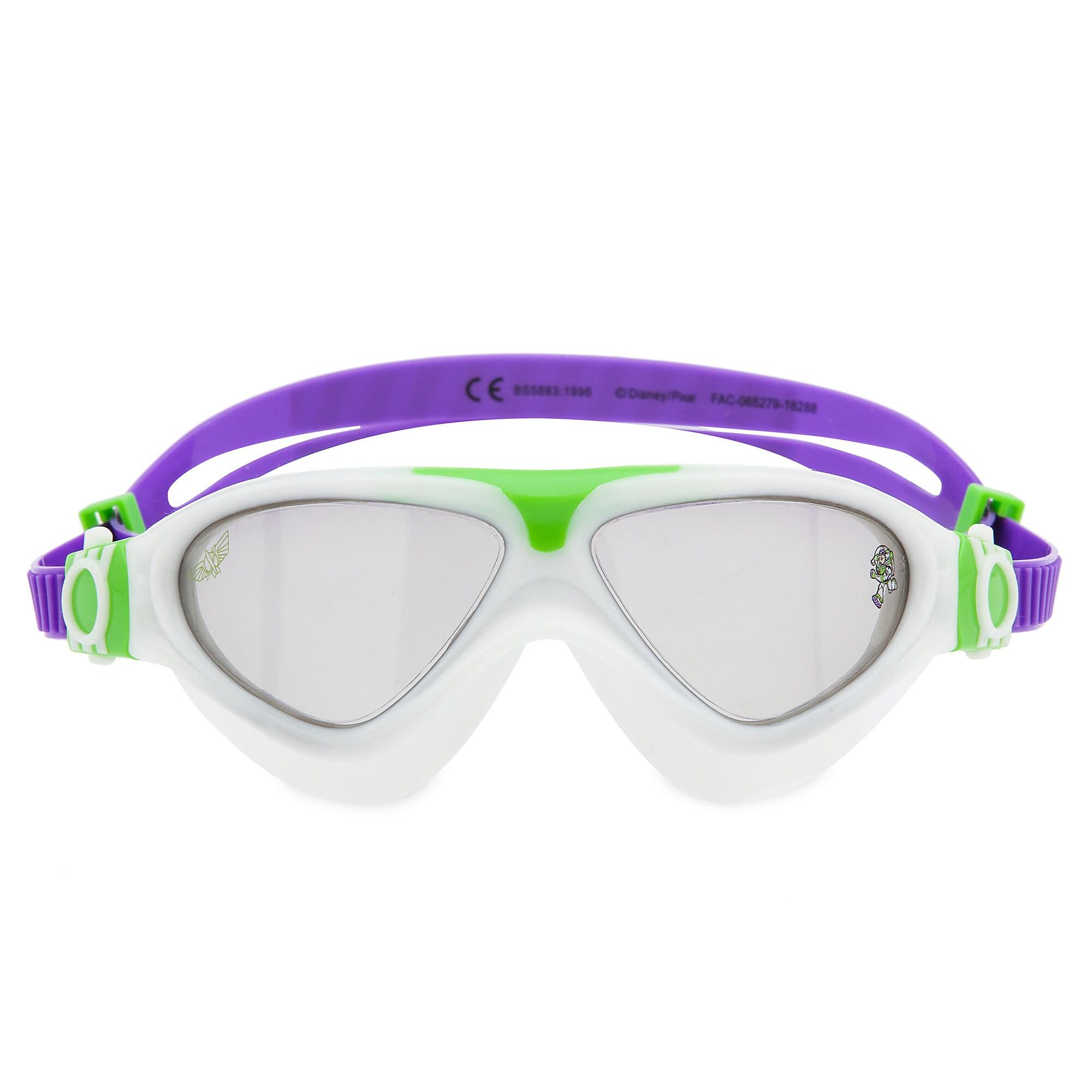 Disney Princess Character Swimming Kids Goggles Boys Girls Swimmer Essentials