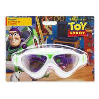 Image of Buzz Lightyear Swim Goggles for Kids # 3