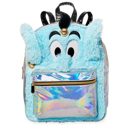 Genie Fashion Backpack Aladdin Shopdisney