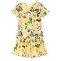 Image of Toy Story Short Sleep Set for Girls # 1