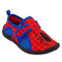 Image of Spider-Man Swim Shoes for Kids # 1