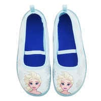 Image of Elsa Swim Shoes for Kids - Frozen # 3