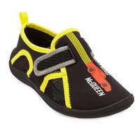 Image of Lightning McQueen Swim Shoes for Kids # 1