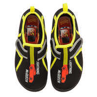 Image of Lightning McQueen Swim Shoes for Kids # 3