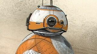 Designing Star Wars: Star Wars Resistance