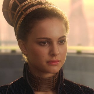 Author E.K. Johnston's 6 Favorite Padmé Moments