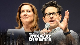 Star Wars: Episode IX Panel Coming to Star Wars Celebration Chicago