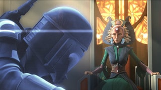 "The Clone Wars Rewatch: ""The Mandalore Plot"""