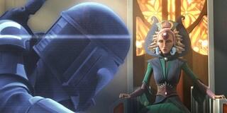 "The Clone Wars Rewatch: ""The Mandalore Plot"""