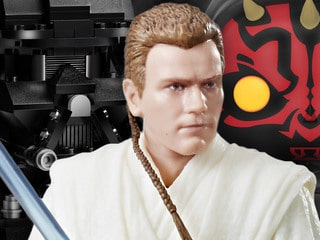Star Wars Celebration Chicago Exclusives Preview