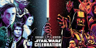 Full Details on New Panel Reservation and Lottery System for Star Wars Celebration Chicago