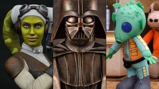 Star Wars Celebration Chicago Exclusives Revealed, Part 1!