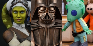 Star Wars Celebration Chicago Exclusives Revealed, Part 1!