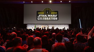 Check Out the Full Star Wars Celebration Chicago Panel Schedule
