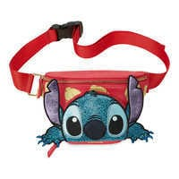 Image of Stitch Hip Bag by Danielle Nicole # 1