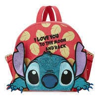 Image of Stitch Backpack by Danielle Nicole # 1