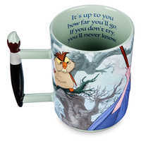 Image of The Sword in the Stone Mug # 3