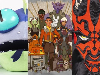 Check Out 30 Exclusives from the Star Wars Celebration Chicago Store