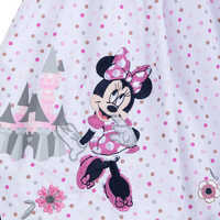 Image of Minnie Mouse Dress Set for Baby # 3