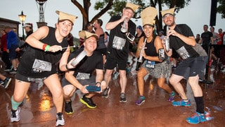 More Friends than Foes at runDisney's Star Wars Rival Run Weekend
