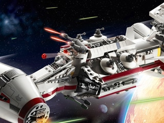 SWCC 2019: 6 Things We Learned from the LEGO Star Wars 20th Anniversary Panel