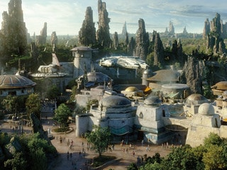 SWCC 2019: 6 Things We Learned from the Star Wars: Galaxy's Edge Panel