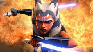 Who Is Ahsoka Tano?