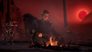 Inside the Cinematic Storytelling and Thoughtful Combat of Star Wars Jedi: Fallen Order