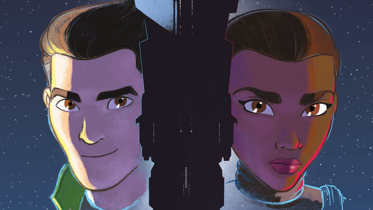Christopher Sean and Suzie McGrath on Saying Goodbye to Star Wars Resistance