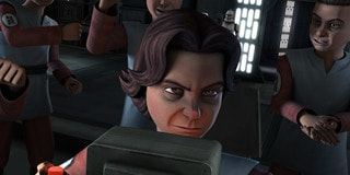 "The Clone Wars Rewatch: Boba Fett Sets a ""Death Trap"""