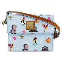Image of Out to Sea Crossbody Bag by Dooney & Bourke # 1