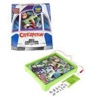 Image of Operation: Buzz Lightyear Board Game # 1