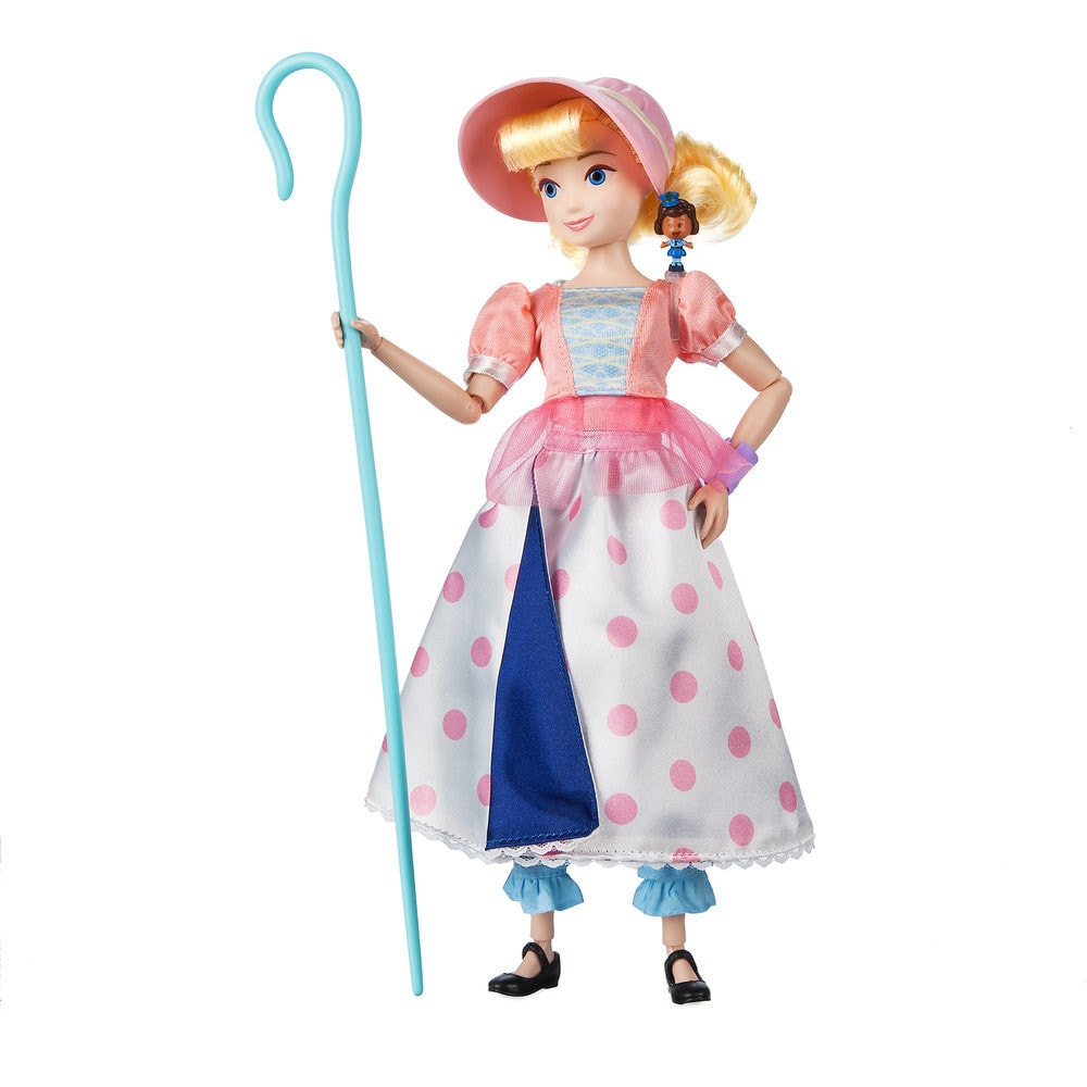 Bo Peep Epic Moves Action Doll Play Set - Toy Story 4 Official shopDisney