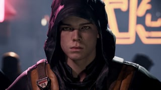 Lucasfilm Games VP Douglas Reilly and Respawn CEO Vince Zampella on the Potent Fantasy of Star Wars Jedi: Fallen Order